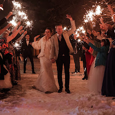 Wedding photographer Svetlana Gracheva (grachevas). Photo of 17.11.2015