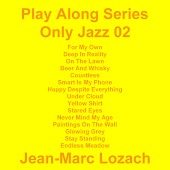 Play Along Series Only Jazz 02