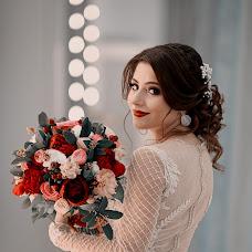 Wedding photographer Ekaterina Skorobogatova (mechtaniya). Photo of 09.07.2017
