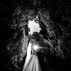 Wedding photographer David Hallwas (hallwas). Photo of 17.07.2017