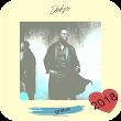 Dadju Gentleman album 2018 lourdd icon