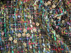 Photo: Ткань: шанель, ш. 145 см., цена 8000р.