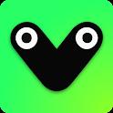 Viewly - do good, feel good! icon