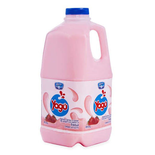 yogurt alpina yagu fresa 1.85lt