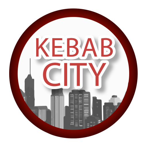 Kebab City Glasgow