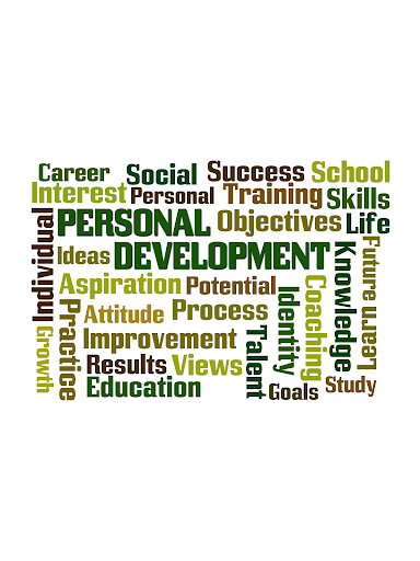 Personal Development UK