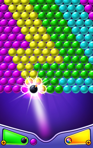 Bubble Shooter 2 android2mod screenshots 3