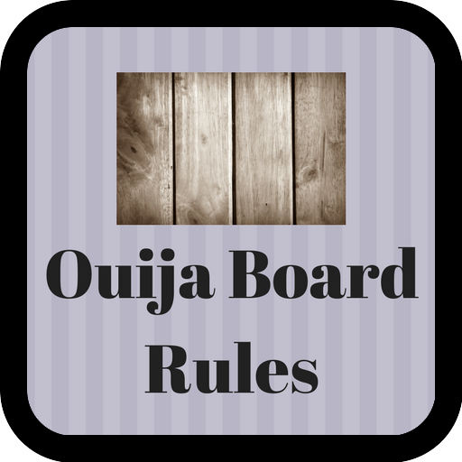 App Insights: Ouija Board Rules   Apptopia