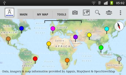 Appxis- screenshot thumbnail