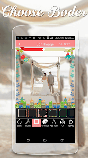 Wedding Movie Maker with Music - náhled