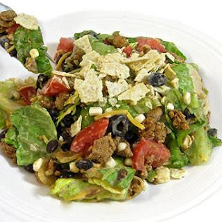 Skinny Fiesta Salad