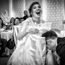 Wedding photographer Magdalena Gheonea (magdagheonea). Photo of 25.07.2018
