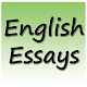 English Essays for PC-Windows 7,8,10 and Mac