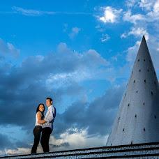 Wedding photographer Emilio Almonacil (EMILIOALMONACIL). Photo of 27.04.2017