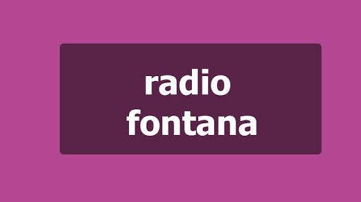 Radio fontana ss1