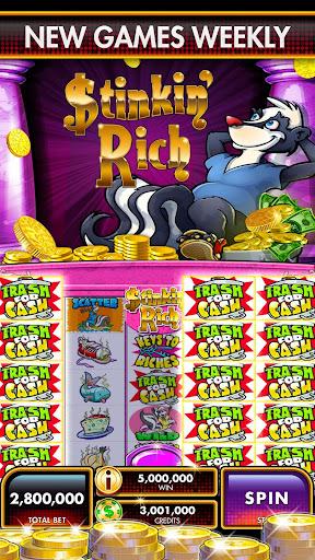 Casino Slots DoubleDown Fort Knox Free Vegas Games screenshots 19