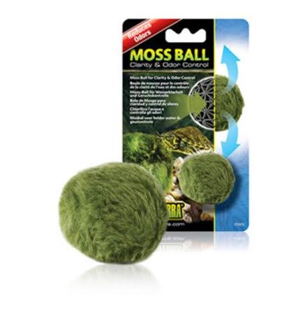 Mossboll Odörkontroll