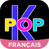 K-Pop Amino En Français Android APK Download Free By Narvii Apps LLC