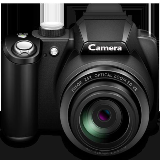 Caméra Pro HD
