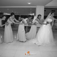 Wedding photographer Alex Jimenez (alexjimenez). Photo of 19.04.2016