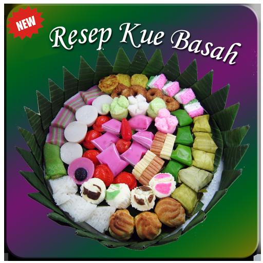 96 Resep Kue Basah Komplit