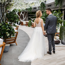 Wedding photographer Inna Lagun (lagun). Photo of 23.08.2018