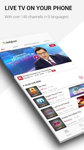 Dailyhunt (Newshunt) News for PC