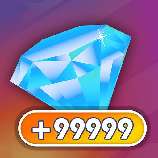 Win Elite Pass & Diamond For Free Fire - Revenue & Download