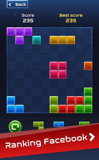 Block Puzzle Legend World  screenshots 4