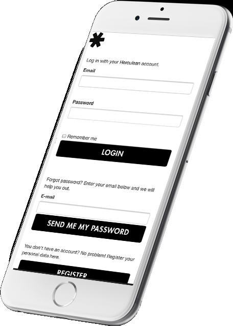 Platform mobile