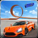 GT Car Drift Racing Driving icon