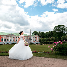 Wedding photographer Anastasiya Krylova (Fotokrylo). Photo of 13.08.2018