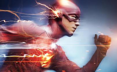 The Flash (S4E12)