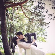 Wedding photographer Ralina Molycheva (molycheva). Photo of 24.06.2016