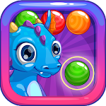 Dragon Pop: Bubble Shooter Icon