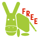 Free Mule for Android icon