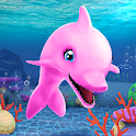 My Dolphin Show icon