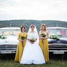Wedding photographer Kolya Solovey (solovejmykola). Photo of 19.10.2018