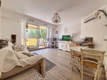 Appartement 2 pièces 47,08 m2