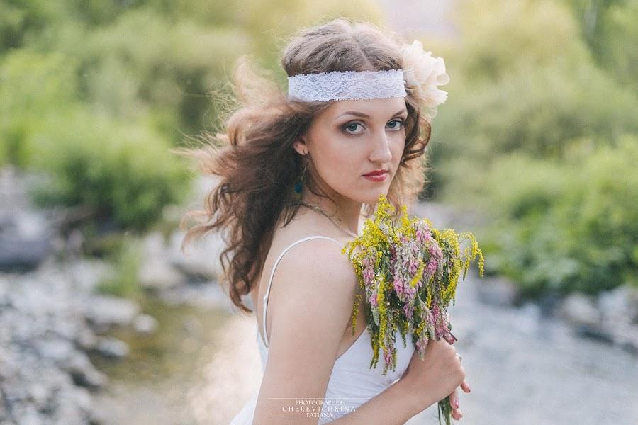 Wedding photographer Tatyana Cherevichkina (cherevichkina). Photo of 04.07.2014