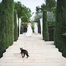 Wedding photographer Raul Pilato (raulpilato). Photo of 29.05.2017
