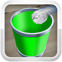 Paper Toss Dunk icon