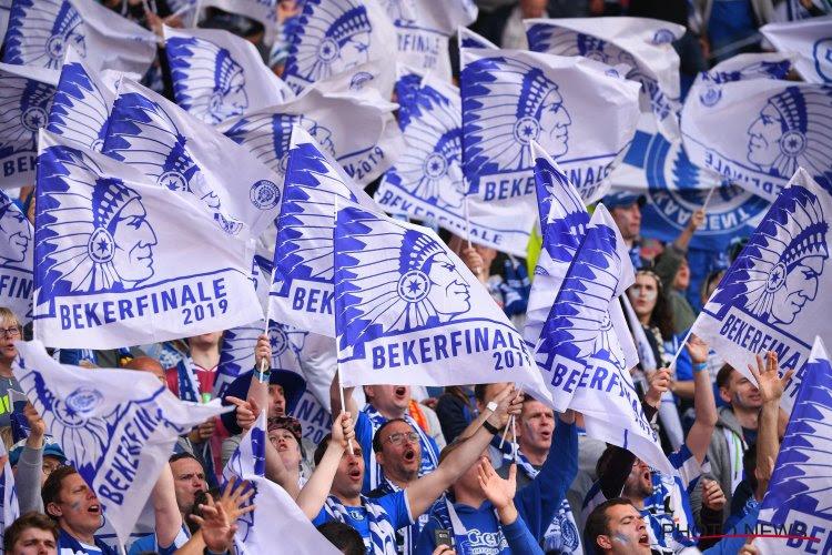 UEFA komt met uitspraak: Standard rechtstreeks naar Europa League, Gent moet tegen Viitorul