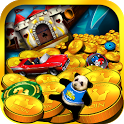 Coin Party: Carnival Pusher icon