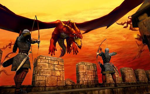 Warrior Dragon 2016 1.5 screenshots 6