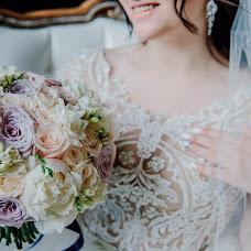 Wedding photographer Anna Ragushkina (AnnaKRD). Photo of 14.02.2018