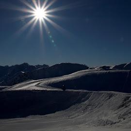 by Pavel Vlček - Landscapes Mountains & Hills