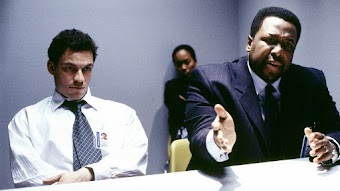 The Wire: 2000: Bunk/McNulty