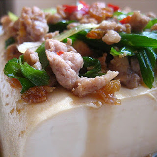 Ground Pork Tofu Recipes