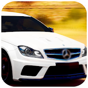 Game City Car Mercedes Driving APK for Kindle